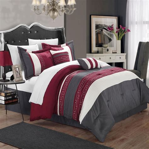 comforter for king size bed king size bed in a bag find this pin and more on bed in a