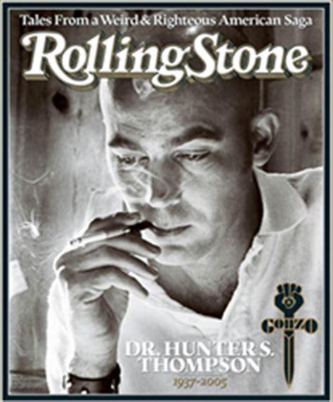 Las Vegas Parano Hunter S Thompson Analyse Critique