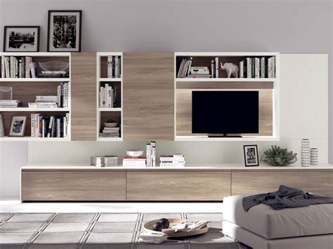 libreria nomentana living motus scavolini vendita di living a roma