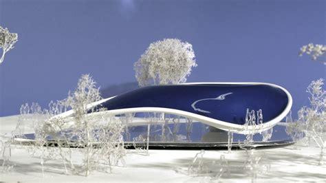 Epiphyte Travelling Pavilion by Marvin Bratke & Tor Magnus