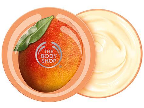 Bodybuter Mango the shop butters just got even better