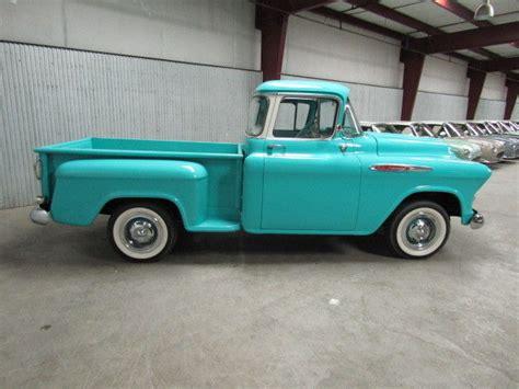 chevrolet mile of cars 1957 chevrolet 3100 63 135 6 cylinder duncan imports