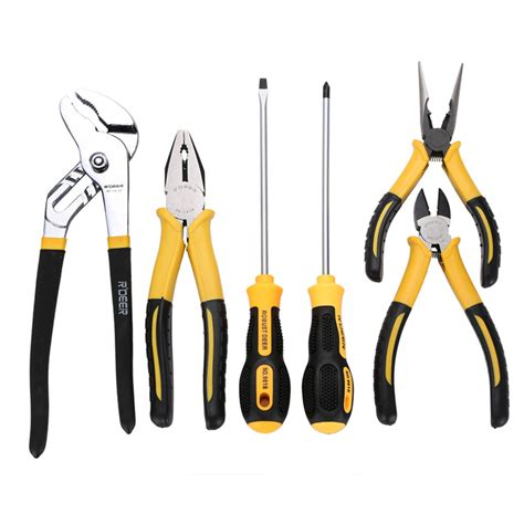 Hv9199 Jakemy 31 In 1 Automobile Repair Tool Kit Jm Kode Bis9253 ᐂrdeer 7pcs tools combination combination set multi