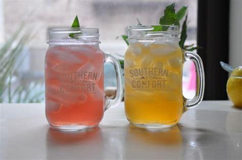 southern comfort cocktails southern comfort summer cocktails a pink summer pinterest
