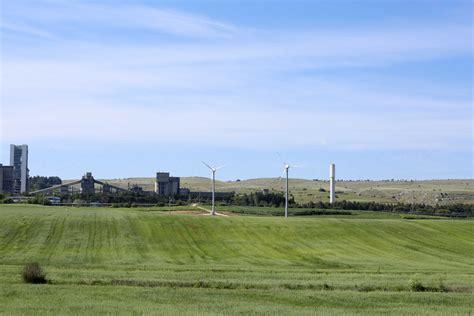 Wind Sede Centrale by Jonica Impianti Jimp60 60 00 Kw Wind Turbine