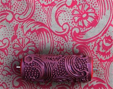 wallpaper design paint roller 13 best images about custom paint rollers on pinterest