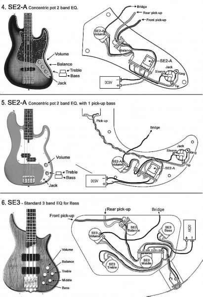 P Bass Wiring Mods – Car Wiring Diagram