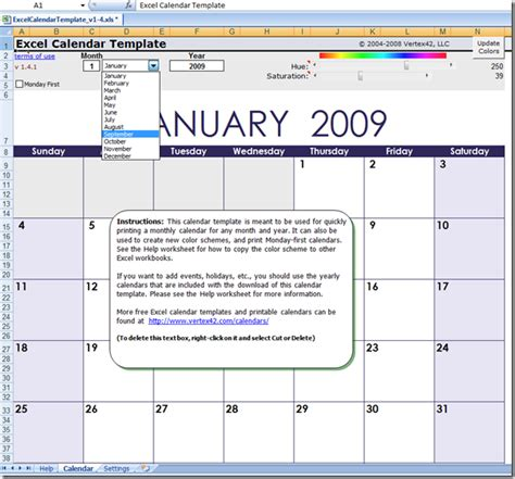 calendar write in template back gt gallery for gt excel page clip