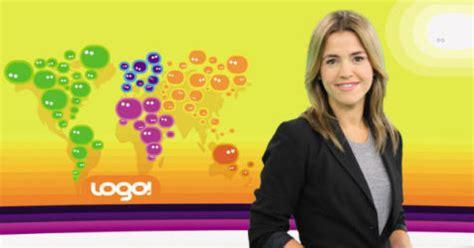 logo kindernachrichten freitag sondersendung der zdf kindernachrichten logo