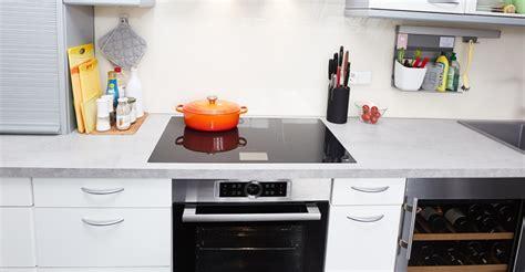 badezimmer arbeitsplatte optionen fein k 252 che umbau platte optionen galerie k 252 chen ideen