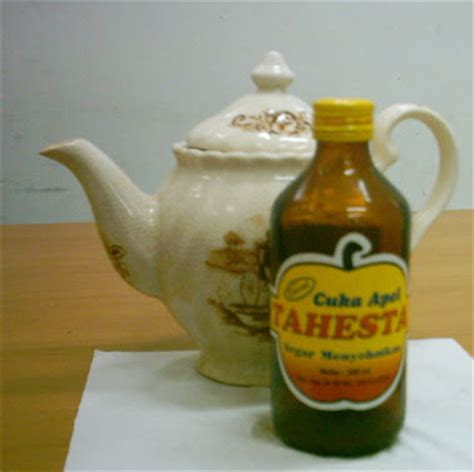 Cuka Apel Tahesta 300ml 2 berbisnis yang tidak sulit jual minuman kesehatan cuka