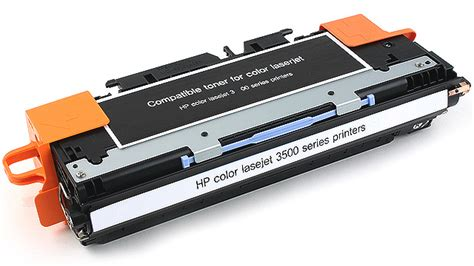 Toner Hp Laserjet 3500 3700 Remanufacture Q2670a Black toner cartridges for hp color laserjet 3700dtn printer
