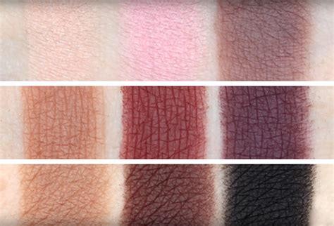 The Balm Meet Matte Trimony Palette Original thebalm meet matt e trimony palette looks review my eyeshadow consultant