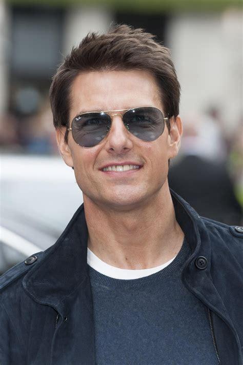 Tom Cruise by Tom Cruise Fashion Yep
