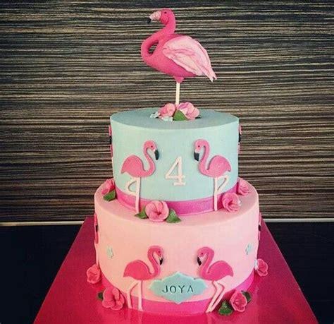 flamingo kuchen flamingo cake austyn s birthday ideas