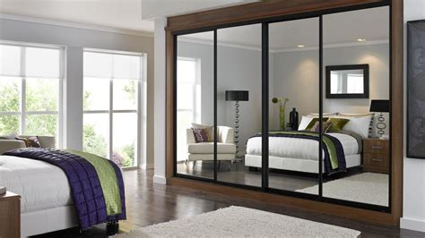 mirror placement bedroom wardrobe or closet placement tips sharp home design