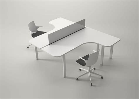system operating tables modern and functional offices
