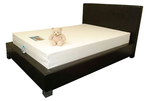 memory foam bed trusleep ortho deluxe king trusleep visco elastic