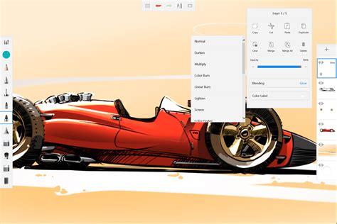 sketchbook pro tablet autodesk 174 sketchbook 174 for windows tablet for windows 10