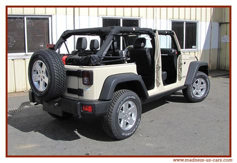 jeep wrangler unlimited rubicon 2011