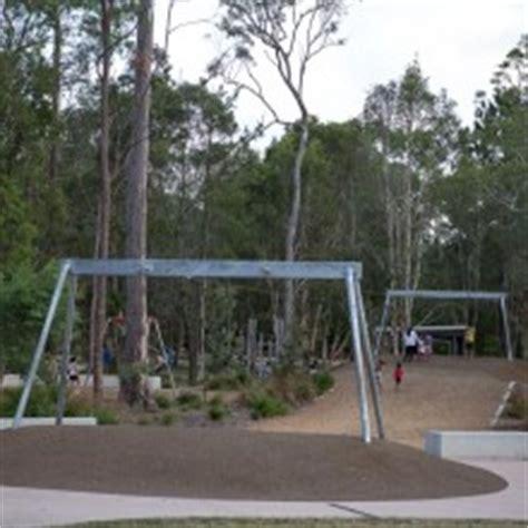 swing set brisbane calamvale district park awesome brisbane playground