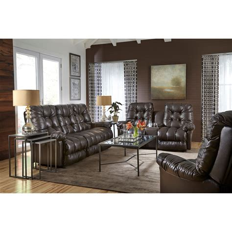 best home furnishings best home furnishings everlasting power reclining sofa chaise jacksonville furniture mart
