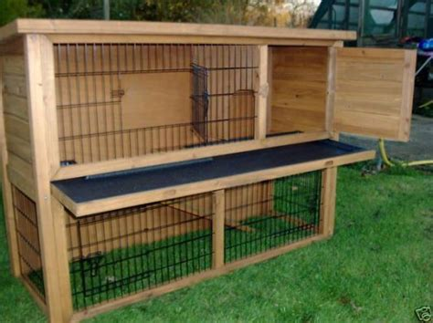 Outdoor Rabbit Hutches For Sale 17 best ideas about rabbit hutch for sale on outdoor rabbit hutch bunny cages for
