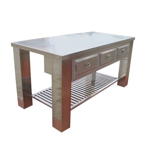 used stainless steel table with manufacturer stainless steel tables for sale stainless