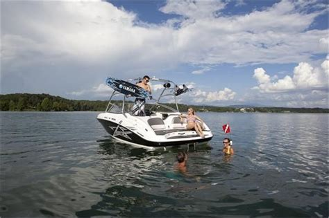 yamaha jet boats for sale ta anderson marine archives boats yachts for sale