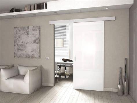 quanto costa una porta interna montare una porta scorrevole esterna al muro porte