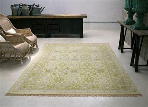 kinnasand teppich ein vintage teppich kinnasand mit speziell gewaschenen