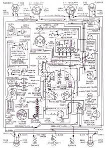 wiring diagram free sle ford wiring diagram simple detail cool wiring ang01wire diagrams