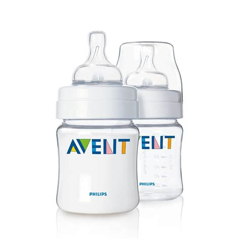 Avent 125ml philips avent bpa free bottle 125ml 2 pack toys quot r quot us