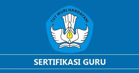 syarat  ketentuan peserta sertifikasi guru