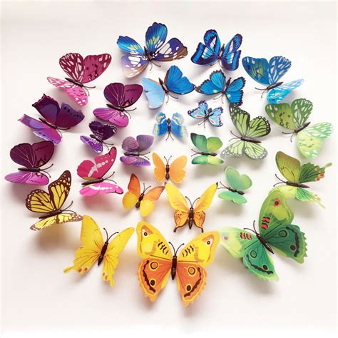 Decorative Butterflies by Buy Wholesale Decorative Butterfly From China