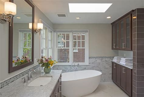 Bathroom Spa Tubs by 24 Luxury Master Bathrooms With Soaking Tubs