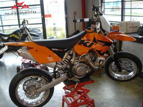 Ktm 525 Smr For Sale Vancouver Supermoto 2005 Ktm 525 Smr
