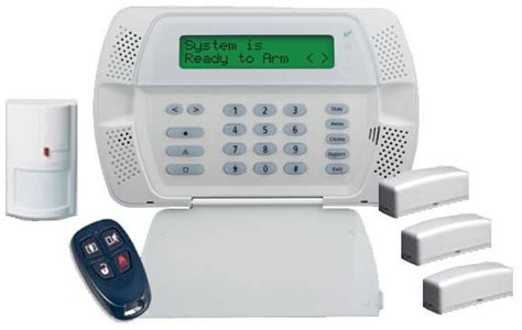 dsc 9047 adt wireless security system from national alarm