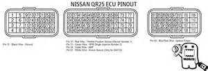 nissan qr25 engine wiring harness nissan wiring diagram free