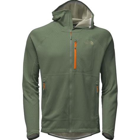 Blazer Parka Blazer Bahan Fleece the fuseform progressor hooded fleece jacket s backcountry
