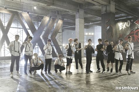 download mp3 exo growl chinese version mv exo 12 wolves from exo planet