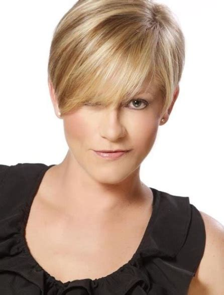 pictures of blonde hair short hair with dark roots 15 ideas for blonde highlights short hair
