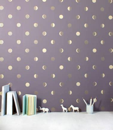 papier peint intisse chambre papier peint design et po 233 tique pour une chambre enfant