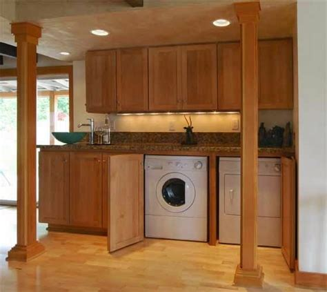 hidden laundry home and home owners on pinterest 20 ideas to hide a laundry room home decor decoration