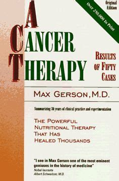 Gerson Detox Symptoms by Gerson Therapy On Gerson Therapy Coffee