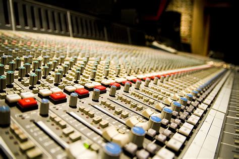 Top Sound Engineering Schools by Best 25 Audio Engineering Schools In The U S A 2017