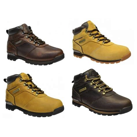 Timberland 15257js 12 2 timberland splitrock 2 mens boots all sizes in various colours