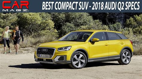 2019 Audi Q2 Usa by 2018 Audi Q2 Usa Review And Specs