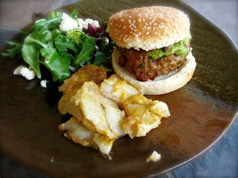 turkey burger with guacamole recipe spiced turkey burgers with guacamole recipe food