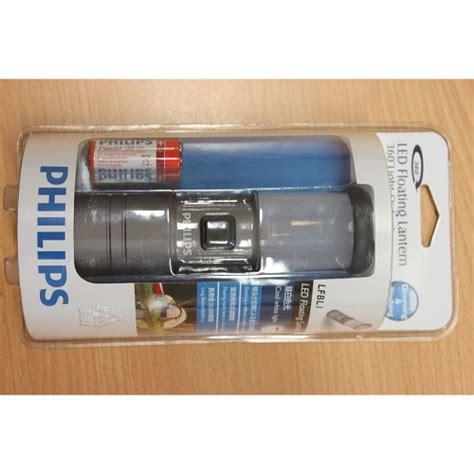 Senter Led Philips jual philips led floating lantern grey white murah